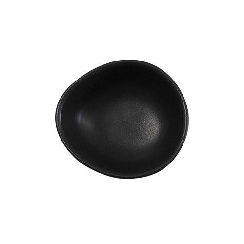 CSA9 Santo Alessi Black Oil Dish