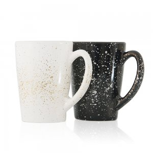 Luminarc SHADES MUG Black and White, 320ml each