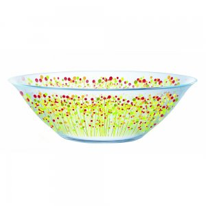 Luminarc FLOWERFIELD ANIS, Salad Bowl