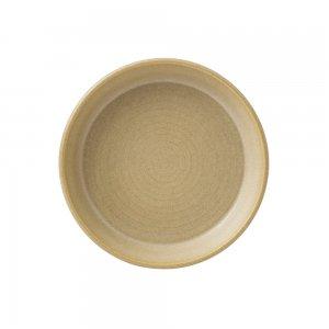 CDU117-CDU118 Dudson Evolution Sand Olive Tapas Dish