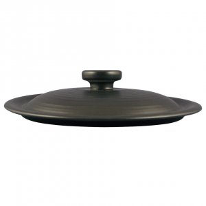 CDU78 Dudson Evolution Jet Footed Bowl Cover Lid