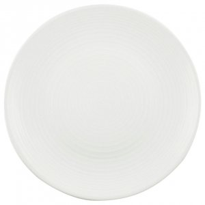 CDU87 Dudson Evolution Pearl Coupe Plate