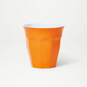 Barel Designs Classic Tumbler 260ml Orange