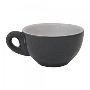 CR05 Roma Cappuccino Grey 190ml Cup