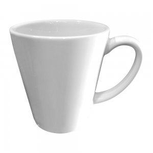 CR37 Roma White 290ml Mug