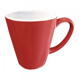 CR40 Roma Red 290ml Mug