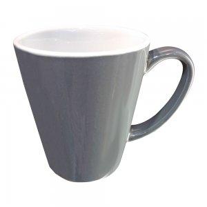 CR42 Roma Grey 290ml Mug