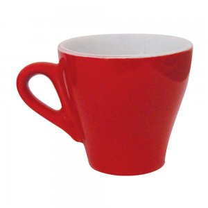 CR51 Roma Tulip Red 140ml Cup