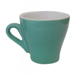 CR53 Roma Tulip Teal 140ml Cup