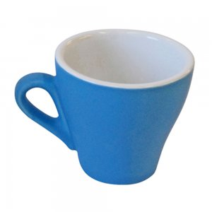 CR71 Roma Tulip Matte Blue 140ml Cup