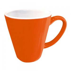 CR82 Roma Matte Orange 290ml Mug