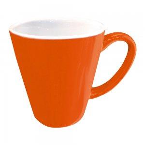 CR82 Roma Matte Orange 290ml Mug