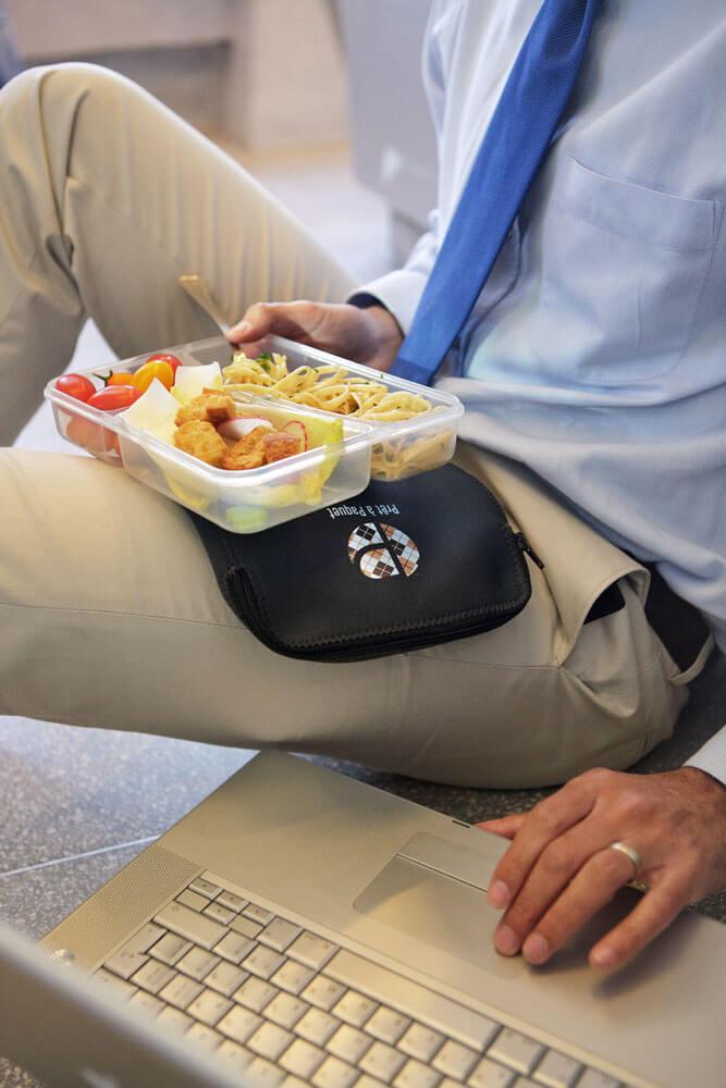 Prêt à Paquet Lunch Box