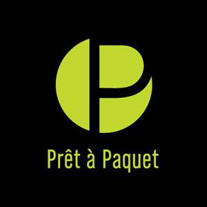 Pret a Paquet Logo