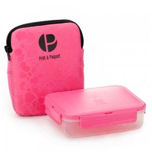 Prêt à Paquet Sandwich Playful Pink W3005