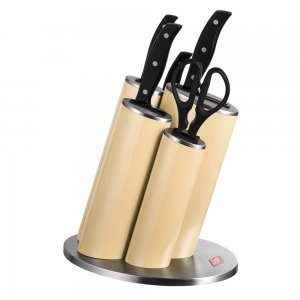 Wesco Asia Knife Style Almond 322631-23