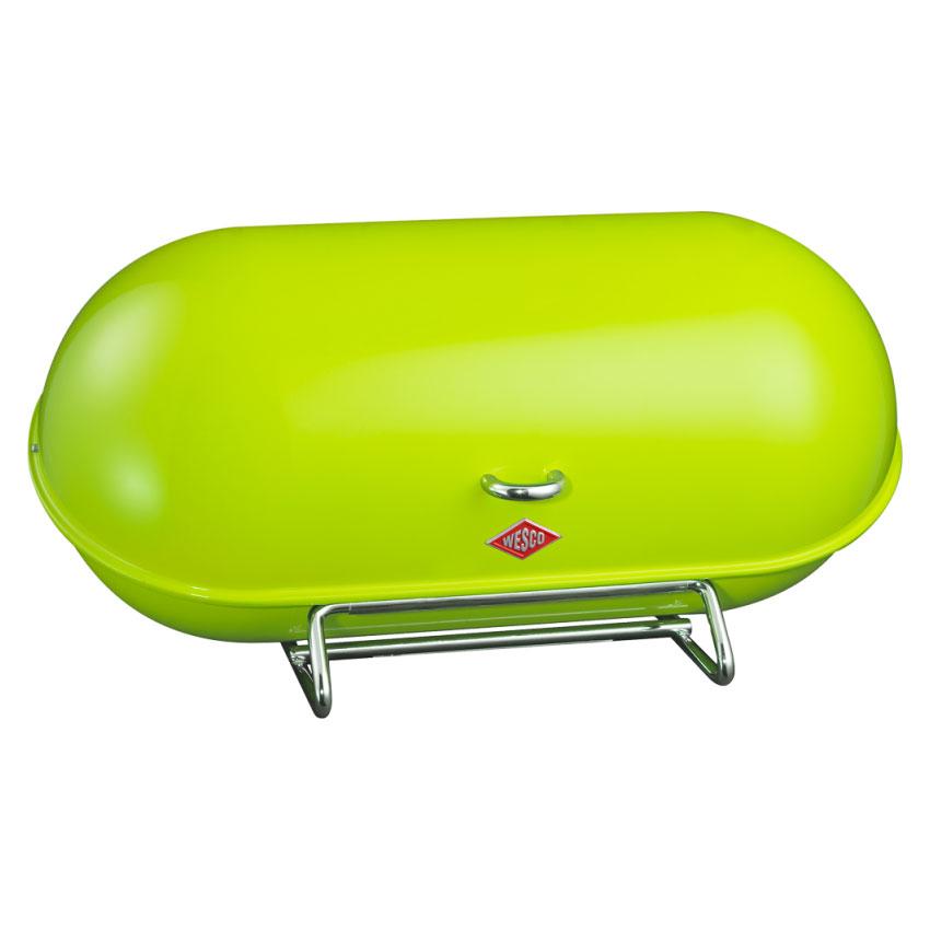 Wesco Breadboy Lime Green 222201-20