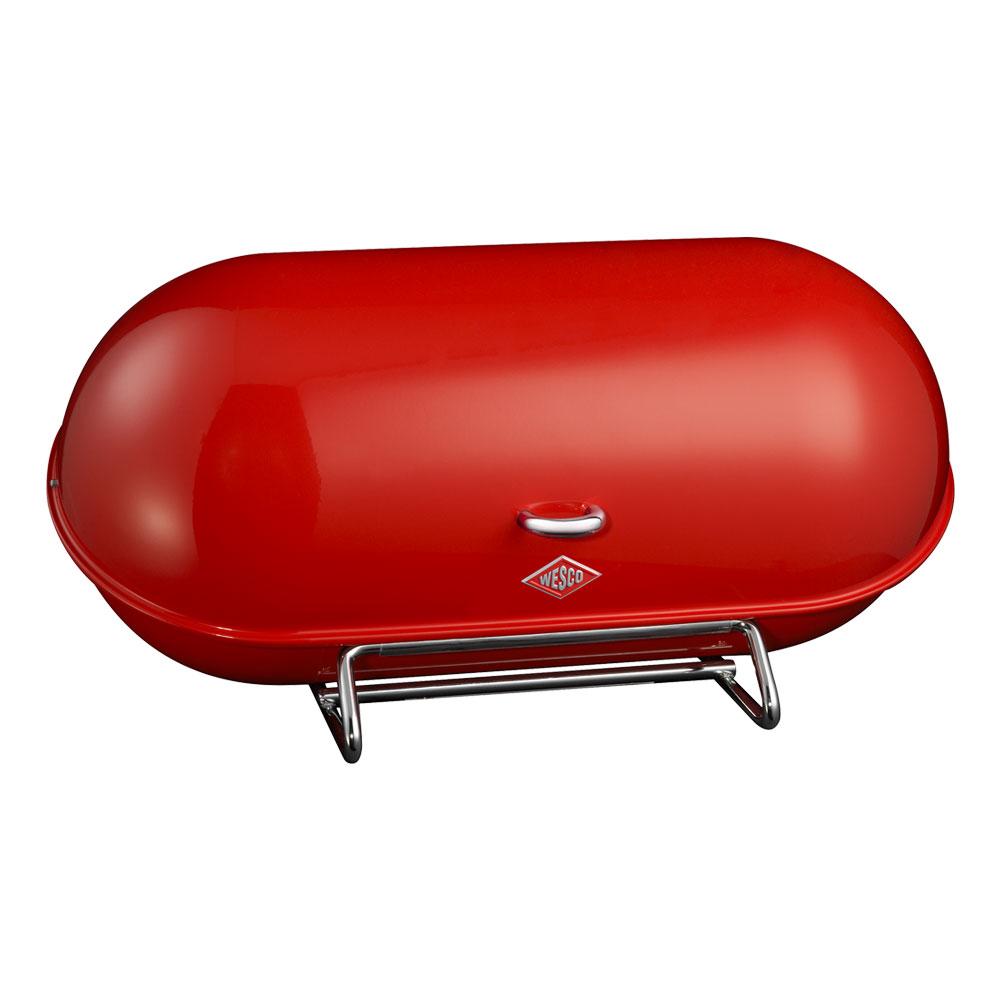 Wesco Breadboy Red 222201-02