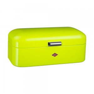 Wesco Grandy Lime Green 235201-20