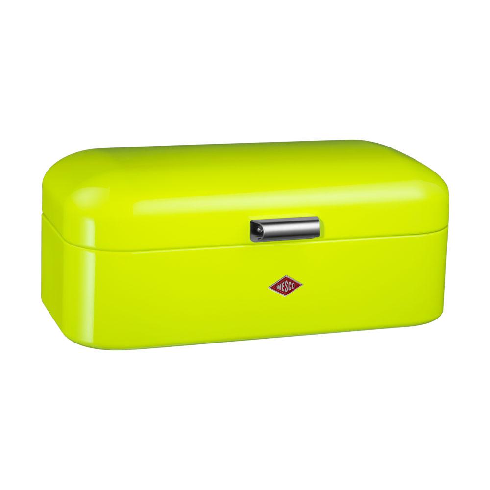 Wesco Grandy Lime Green 235201-20