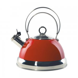 Wesco Kettle Red 340520-02