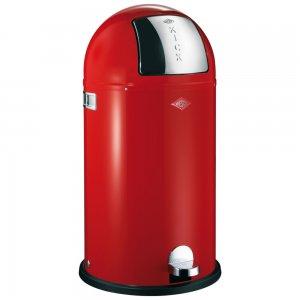 Wesco Kickboy 40L Red 177731-02