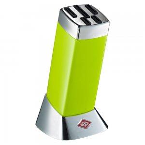 Wesco Knife Block Classic Line Lime Green 322701-20