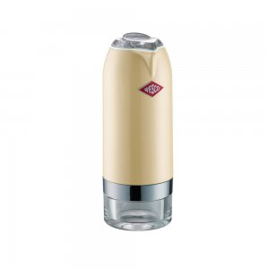 Wesco OIL/VINEGAR DISPENSER, Almond