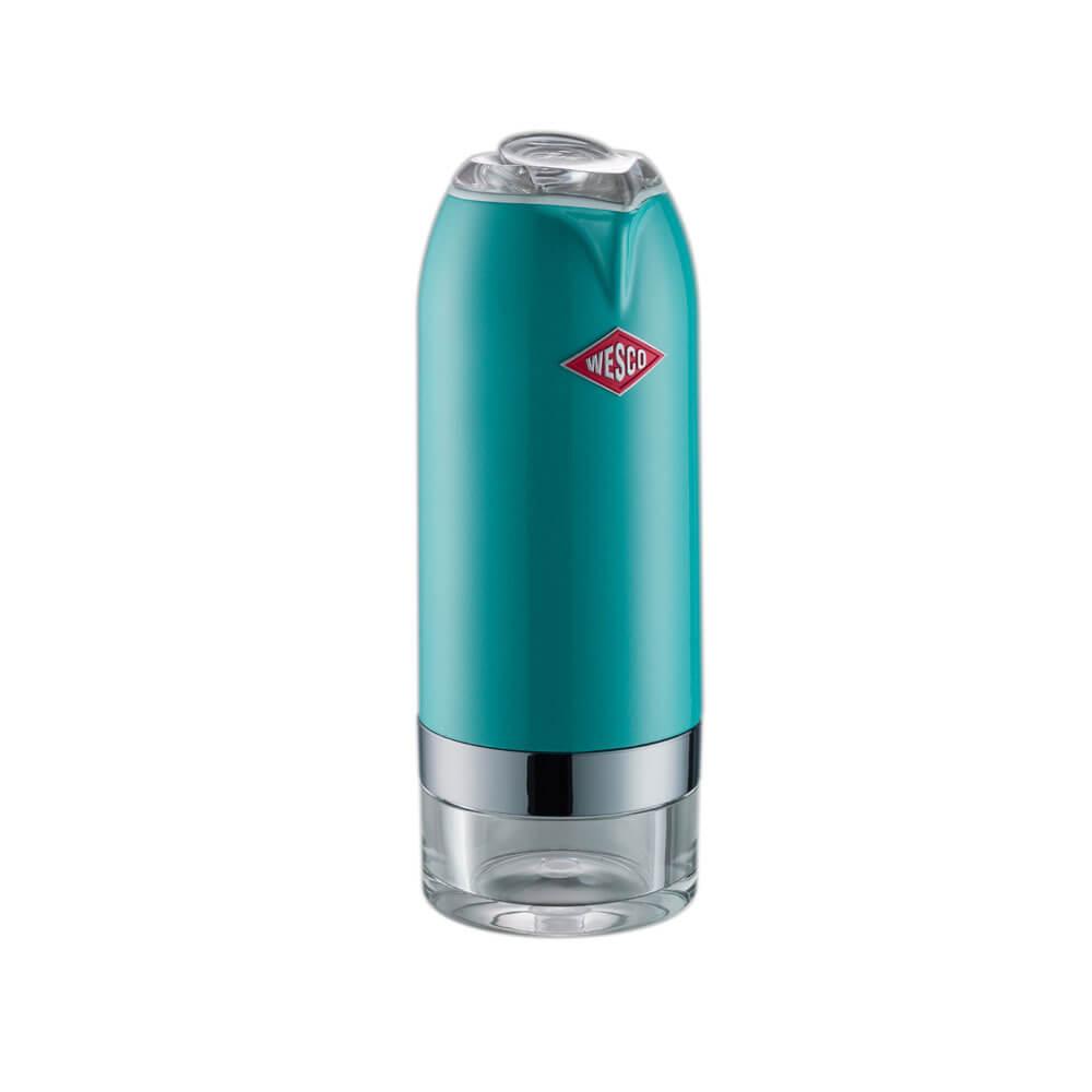 Wesco Oil Vinegar Dispenser Turquoise 322814-54