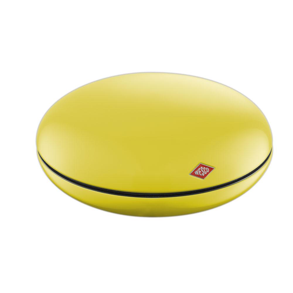 Wesco Peppy Can Lemon Yellow 224201-19