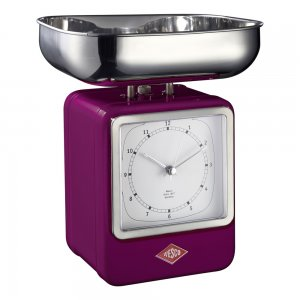 Wesco Retro Scale Lilac 322204-36