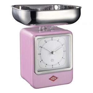 Wesco Retro Scale Pink 322204-26