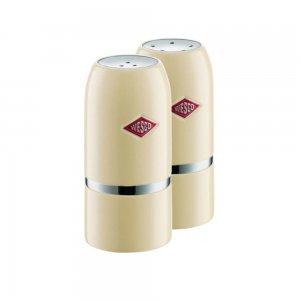 Wesco Salt & Pepper Shaker Set Almond 322854-23