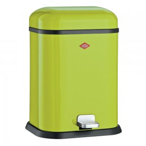 Wesco Single Boy 13L Lime Green 132212-20