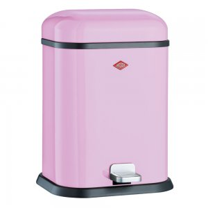 Wesco Single Boy 13L Pink 132212-26