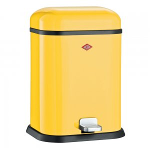 Wesco Single Boy 13L Lemon Yellow 132212-19
