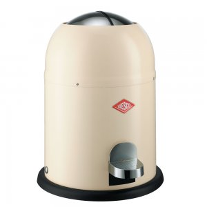 Wesco Single Master 9L Damper Version Almond 180212-23