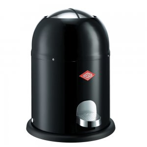 Wesco Single Master 9L Damper Version Black 180212-62