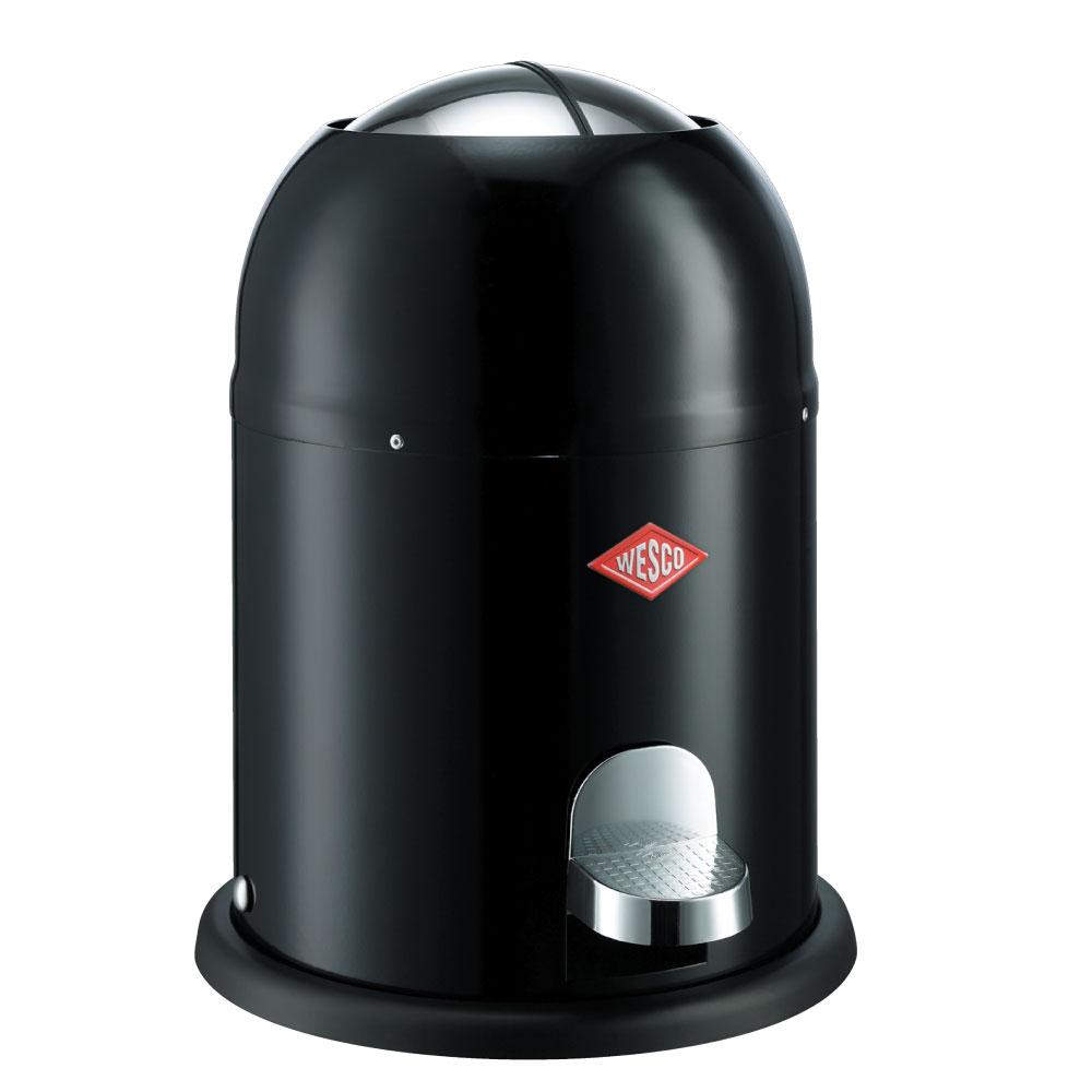 Wesco Single Master 9L Damper Version Black 180212-62