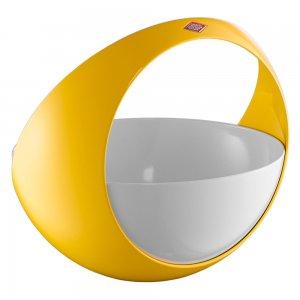 Wesco Spacy Basket Lemon Yellow 223301-19