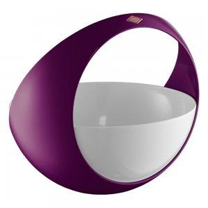Wesco Spacy Basket Lilac 223301-36