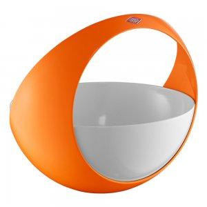 Wesco Spacy Basket Orange 223301-25
