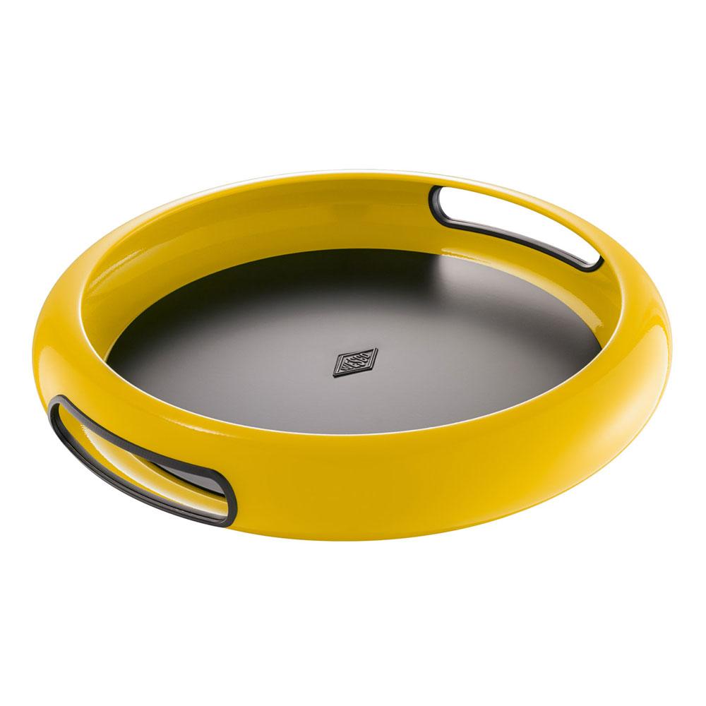 Wesco Spacy Tray Lemon Yellow 322101-19