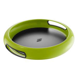 Wesco Spacy Tray Lime Green 322101-20