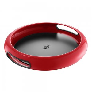 Wesco Spacy Tray Red 322101-02