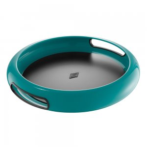 Wesco Spacy Tray Turquoise 322101-54