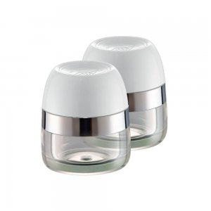 Wesco Spice Canister Set White 322776-01