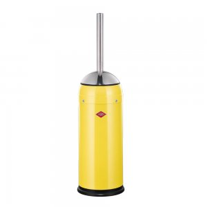Wesco Toilet Brush Lemon Yellow 315101-19