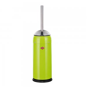 Wesco Toilet Brush Lime Green 315101-20