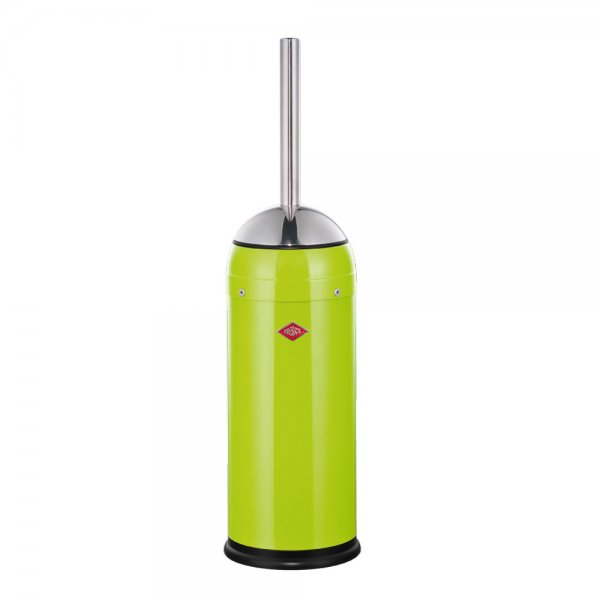 Wesco Toilet Brush Lime Green 315101-20